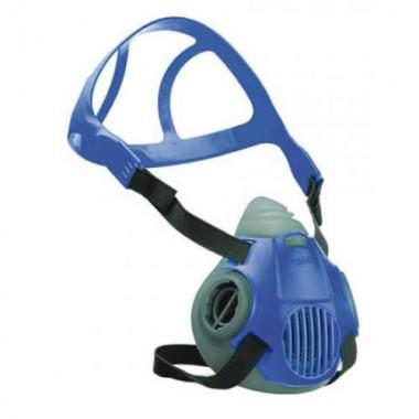 Drager Yarım Yüz Gaz Maskesi