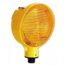 Flaşörlü Uyarı Lambası - Sarı