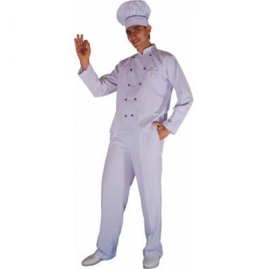 Standart Aşçı Takım